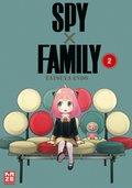 Spy x Family - Bd.2