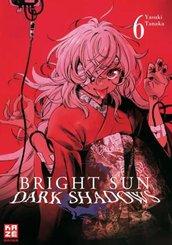 Bright Sun - Dark Shadows - Bd.6