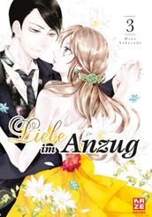 Liebe im Anzug - Bd.3