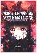 Monstermäßig verknallt - Bd.1