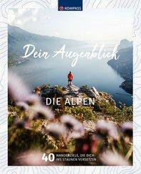 Wanderbildband Dein Augenblick Alpen