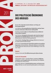Prokla: Die politische Ökonomie des Krieges