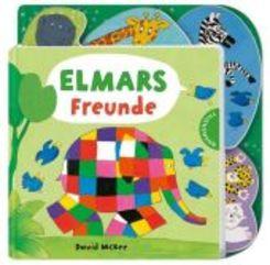 Elmars Freunde; Volume 1
