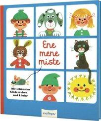 Ene, mene, miste; Buch XIX