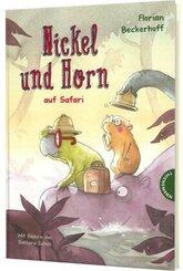 Nickel und Horn: Nickel und Horn auf Safari