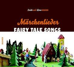 Märchenlieder / Fairy Tale Songs