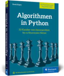 Algorithmen in Python