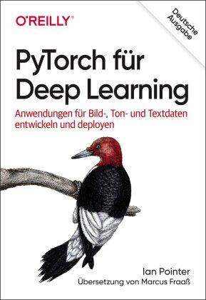 PyTorch für Deep Learning; Volume II