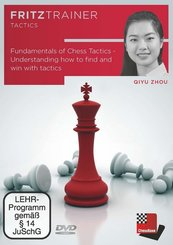 Fundamentals of Chess Tactics, CD-ROM