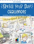 Sketch Your Day Challenges