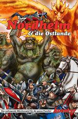 Äventyr, Nordhelm & die Ostlande - Abenteuerbox