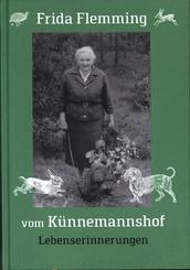 Frida Flemming vom Künnemannshof