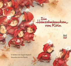 Die Heinzelmännchen von Köln