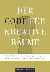 Der Code für kreative Räume