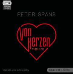 Von Herzen, 2 Audio-CD, MP3