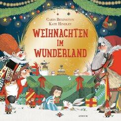 Weihnachten im Wunderland; Tlbd/Part 113