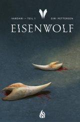 Vadari - Eisenwolf - Bd.1