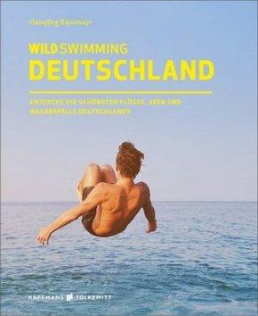 Wild Swimming Deutschland