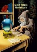 Mein Magie Notizbuch
