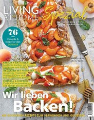 Living at home Spezial: Wir lieben Backen!