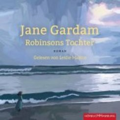 Robinsons Tochter, 8 Audio-CD