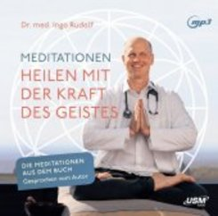 Meditationen, Audio-CD