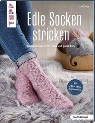 Edle Socken stricken