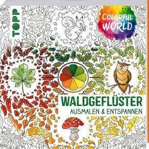 Colorful World - Waldgeflüster