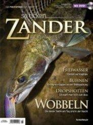 So ticken Zander, m. DVD