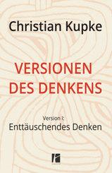 Versionen des Denkens - Bd.1