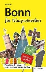 Bonn für Klugscheißer