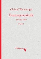 Traumprotokolle - Bd.1