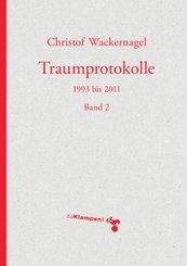 Traumprotokolle - Bd.2
