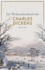 Ein Weihnachtsabend mit Dickens