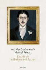 Auf der Suche nach Marcel Proust