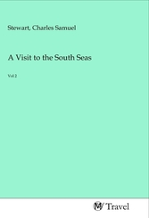 A Visit to the South Seas