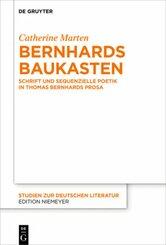 Bernhards Baukasten