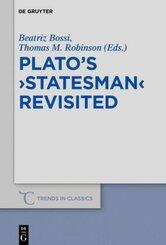 Plato's 'Statesman' Revisited