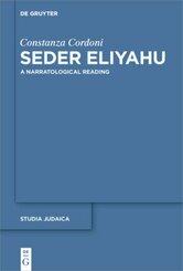 Seder Eliyahu