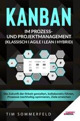 KANBAN im Prozess- und Projektmanagement (Klassisch I Agile I Lean I Hybrid)