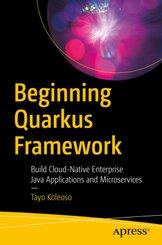 Beginning Quarkus Framework; 260