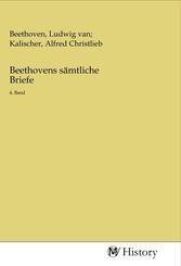 Beethoven, Ludwig van - Bd.4