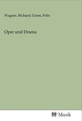 Oper und Drama