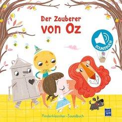 Kinderklassiker-Soundbuch - Der Zauberer von Oz