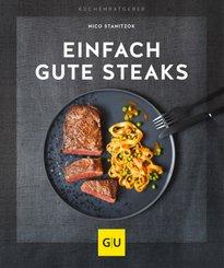 Einfach gute Steaks