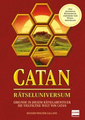 Catan-Rätseluniversum