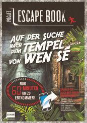 Auf der Suche nach dem Tempel von WEN SÈ