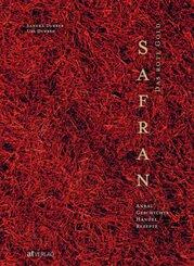 Safran - Das rote Gold
