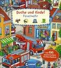 Suche und finde! - Feuerwehr