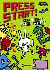 Press Start! - Neo rettet die Welt